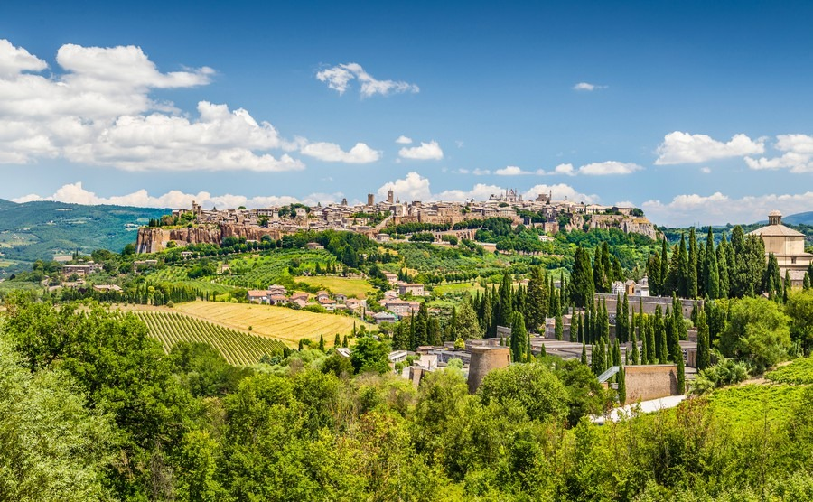 Your guide to buying property in Umbria and Le Marche