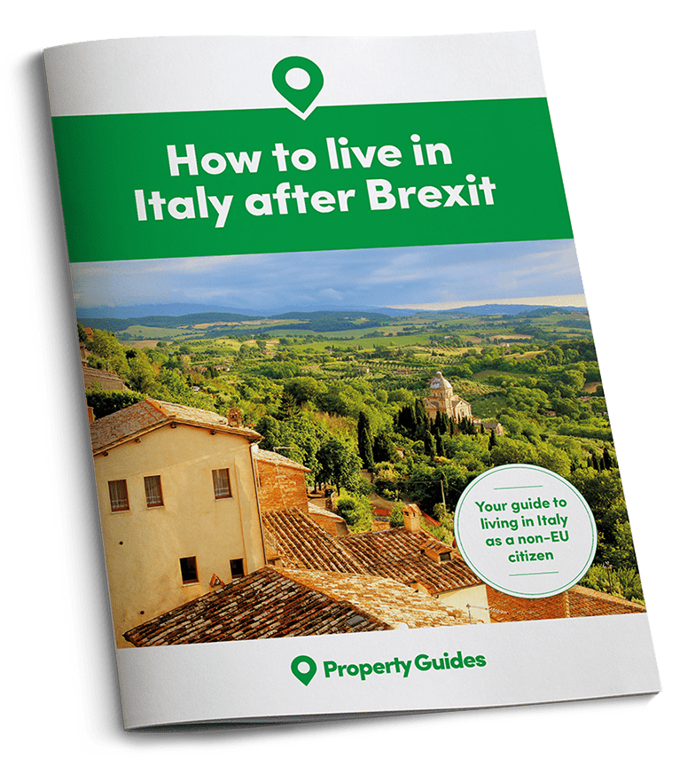 Can I still move to Italy after Brexit?