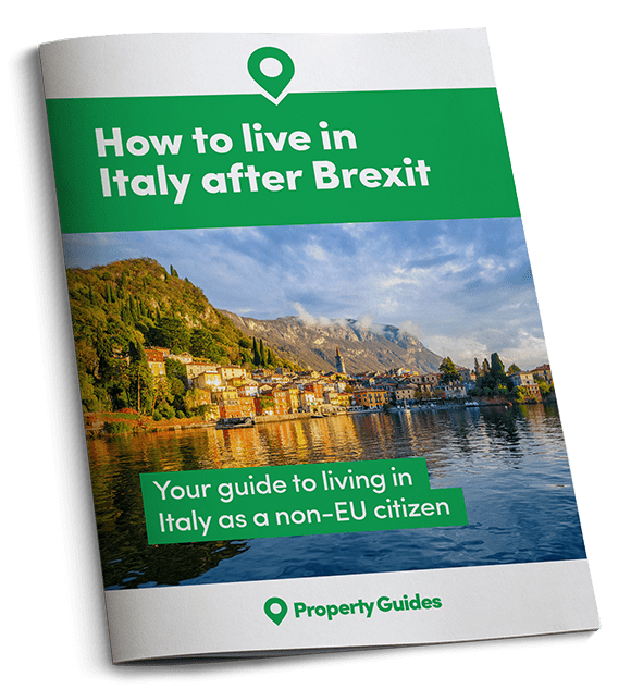 Download the Italy Brexit Guide today