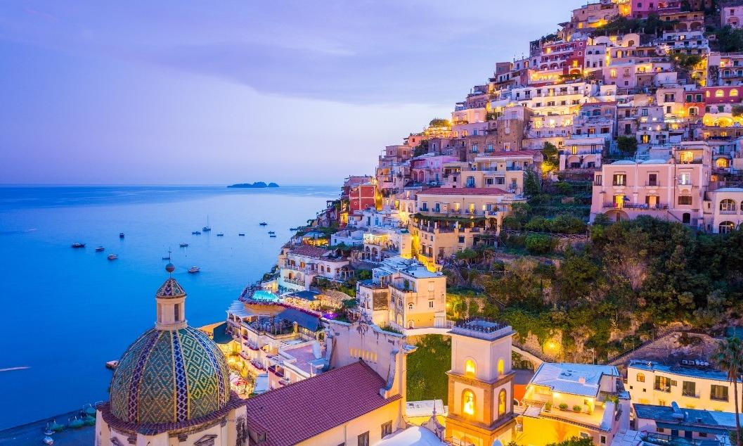 Buying - Viewing Trip - Positino