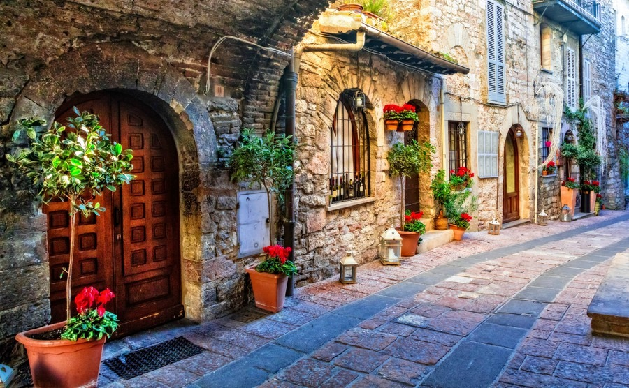 Rent-to-buy: Unlocking doors in Italy