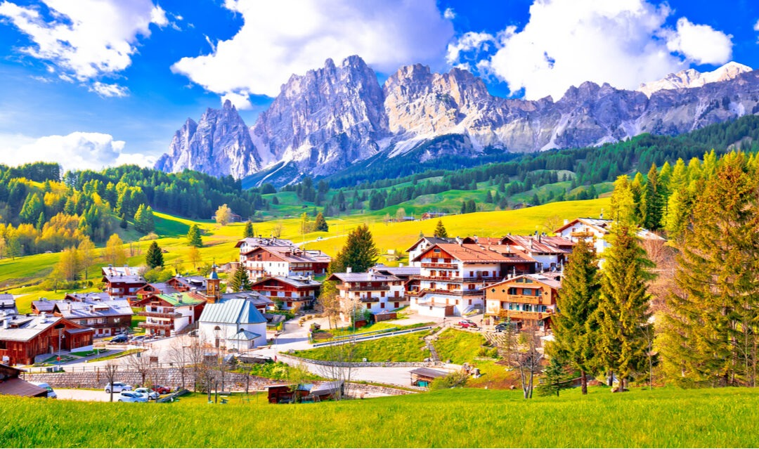Prices to rise as Milan-Cortina wins Winter Olympic bid?