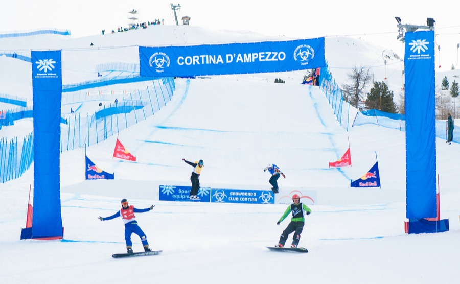 Prices to rise as Milan/Cortina wins Winter Olympic bid?