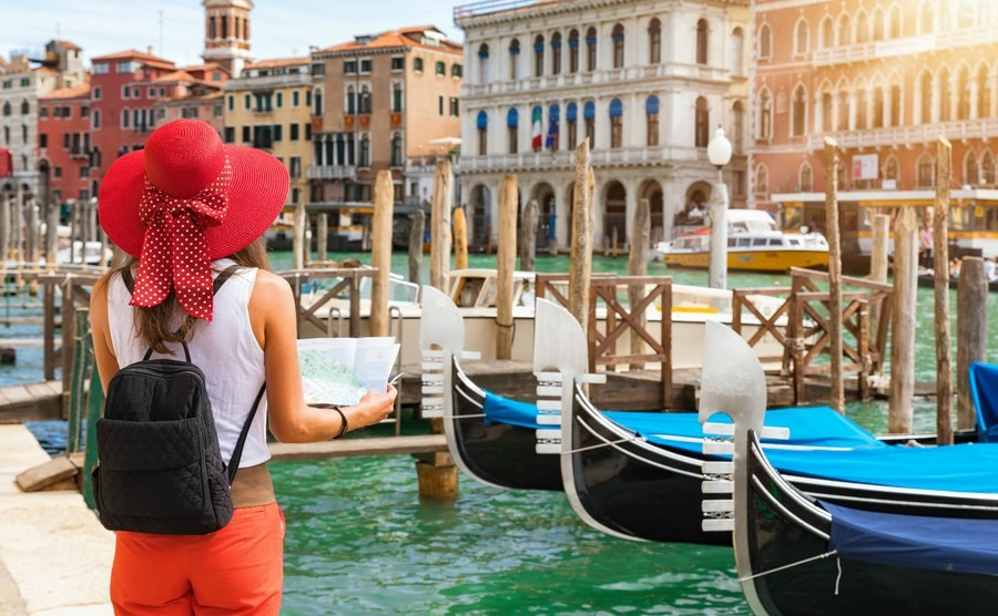 Investing in Italy's tourism