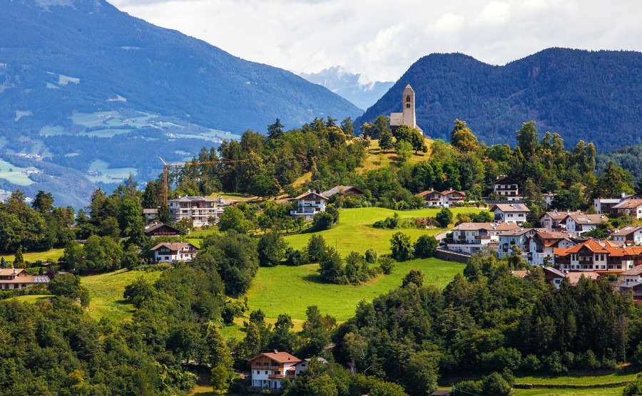 Italy Mountain Tour Costs