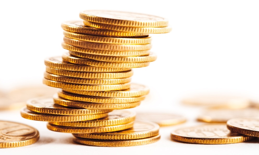 Finance - Bank Account
