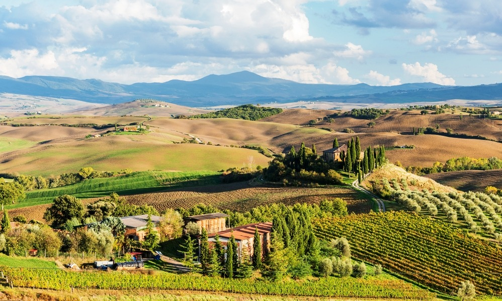 Could you run a rural tourist business in Italy? - Italy Property Guides