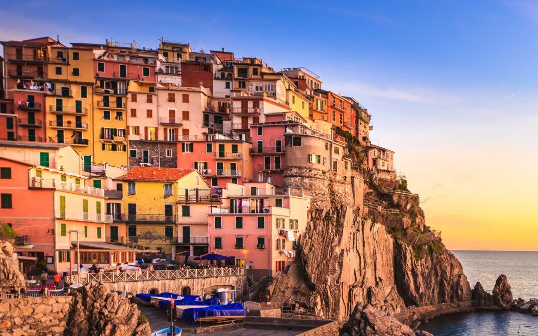 Italian Heritage Open Day