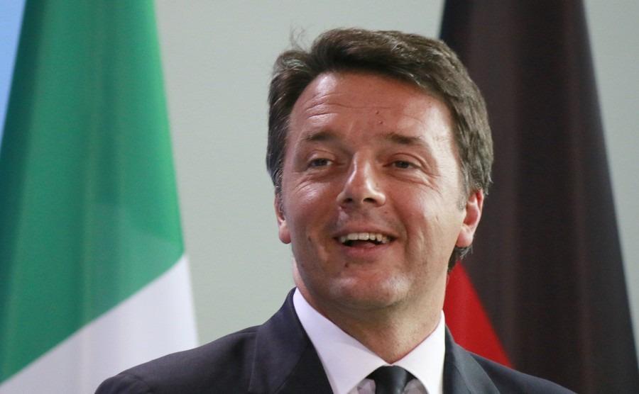 Italian election news