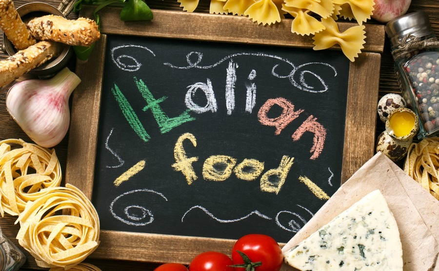 Italian Food Restaurants In Rome