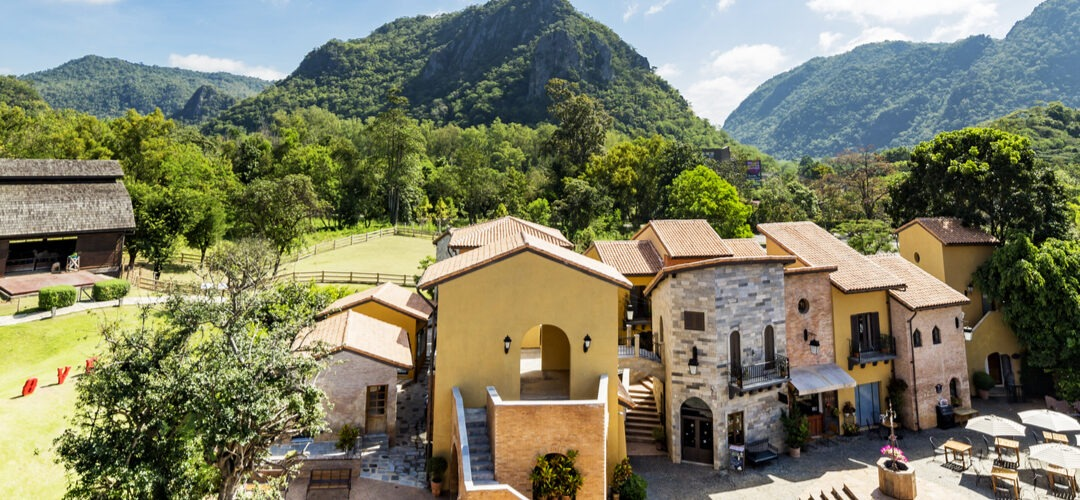 Could zero taxation lure you to an Italian village?