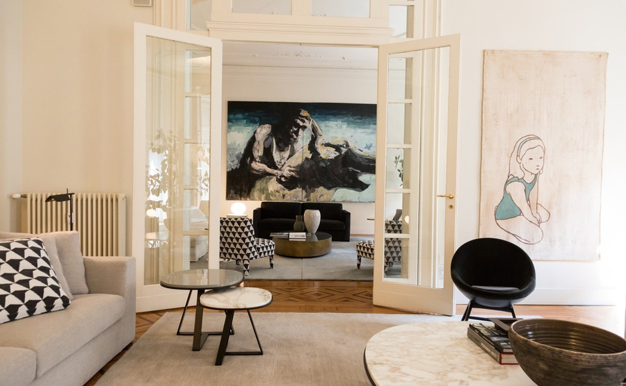 How to find your Italian interior design style - Italy Property Guides