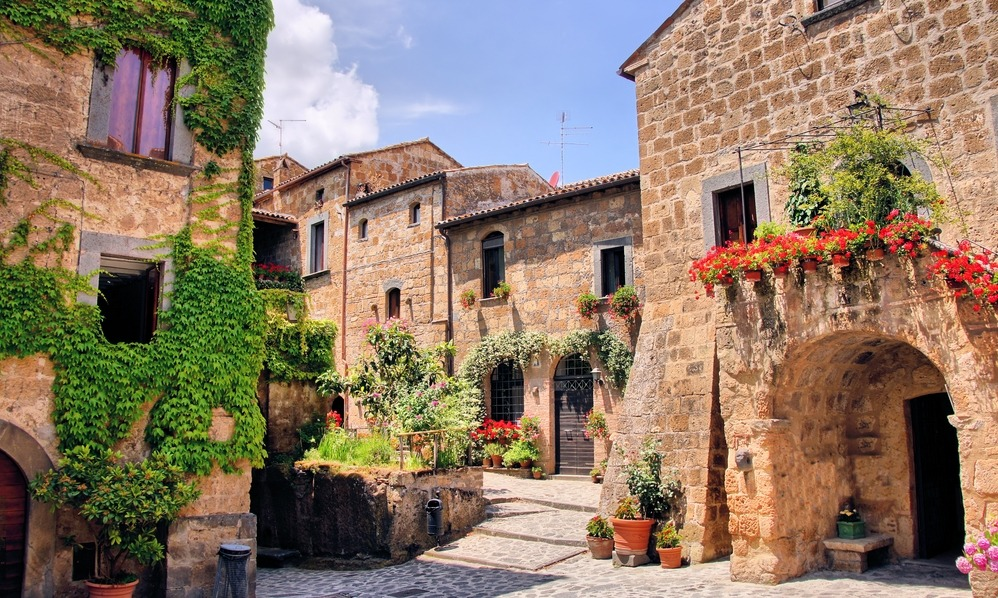 Italy - After Purchasing - Renting your property