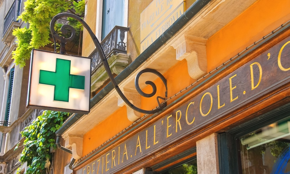 Italy - Living - Healthcare