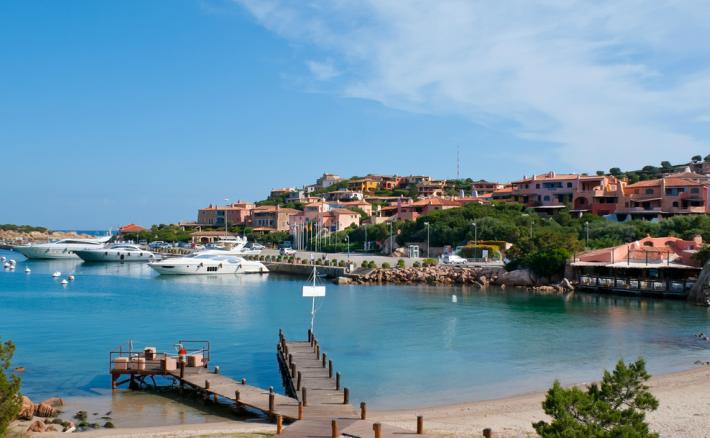 Italy - Porto Cervo