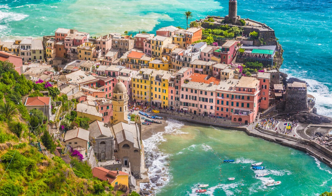 Buying in Italy: Part 1