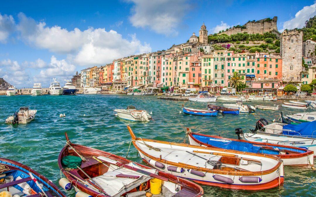Year of Italian food