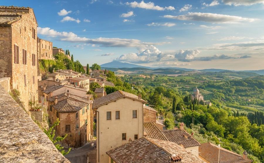 Tuscany: every house buyers' dream location?