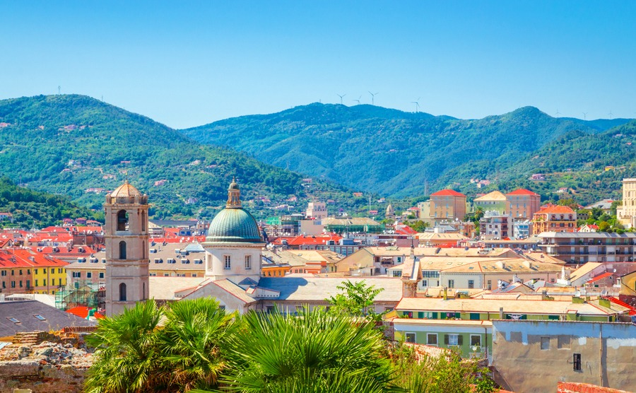 Where to buy a holiday home in Italy, Liguria