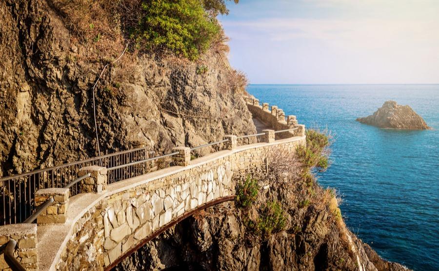 Italy National Park