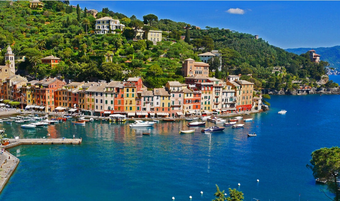 Italy property market update: overseas buyers snap up rural homes