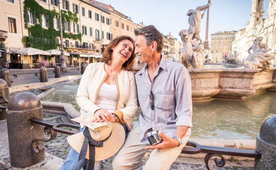 Could now be your time to retire to Italy?