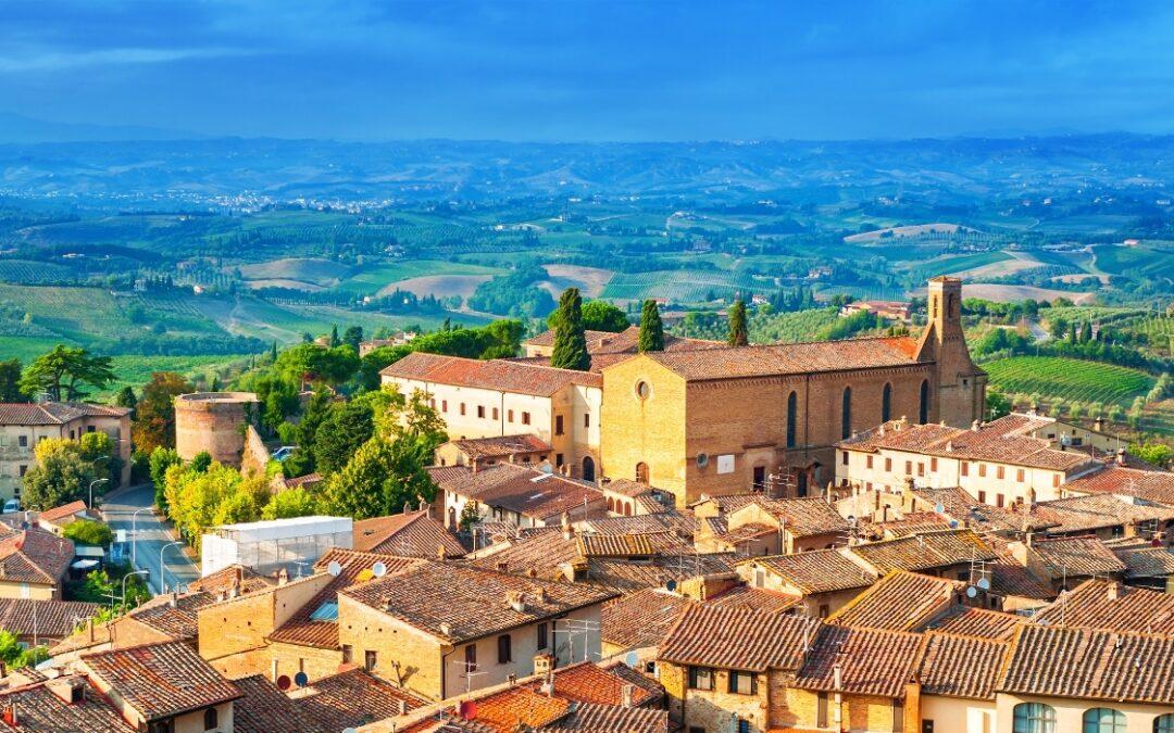Guide to Campania and Basilicata