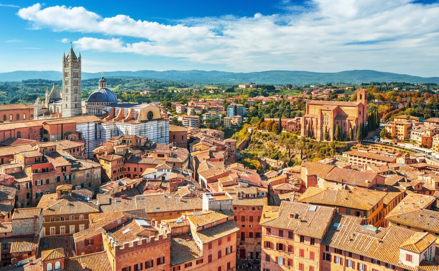 When you rent out your Italian property, make sure to double-check your local area's tourist tax.