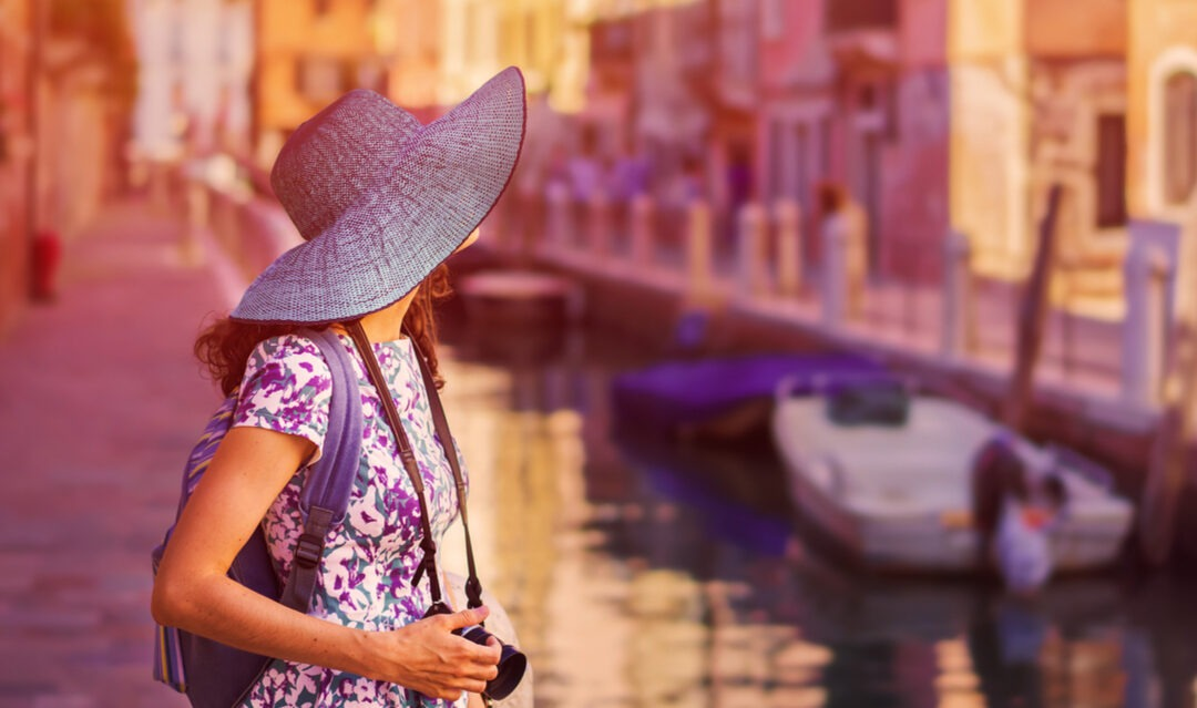 What's it like moving to Italy as a single person?