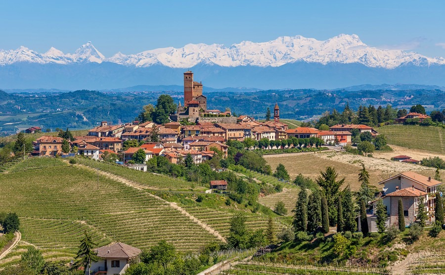 Planning your viewing trip to Italy