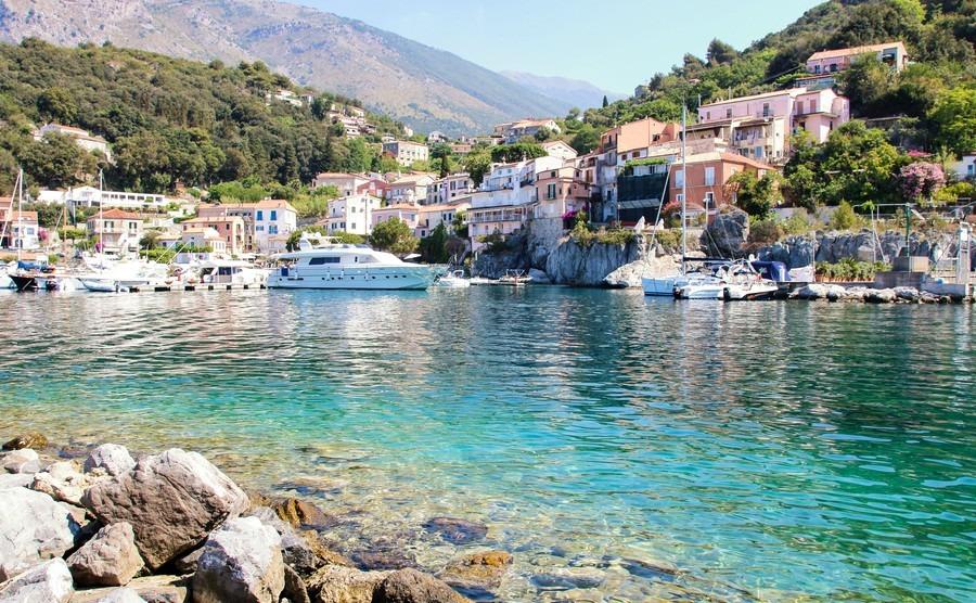 Italy #1 dream holiday destination; 'good living' survey ranks Italy's best cities