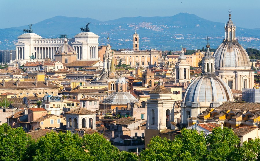 Lazio Property Guide - Italy Property Guides