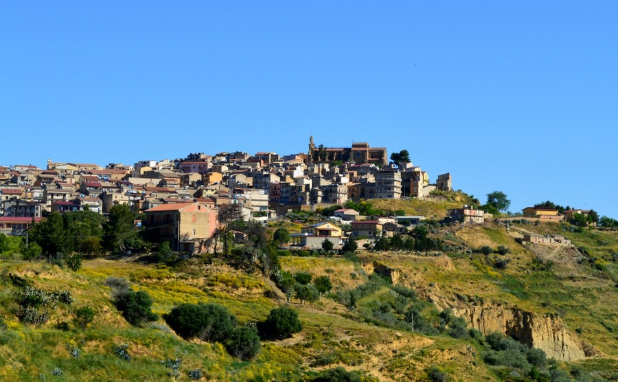 Caltanissetta is ideal if you're looking for affordable property in inland Sicily.