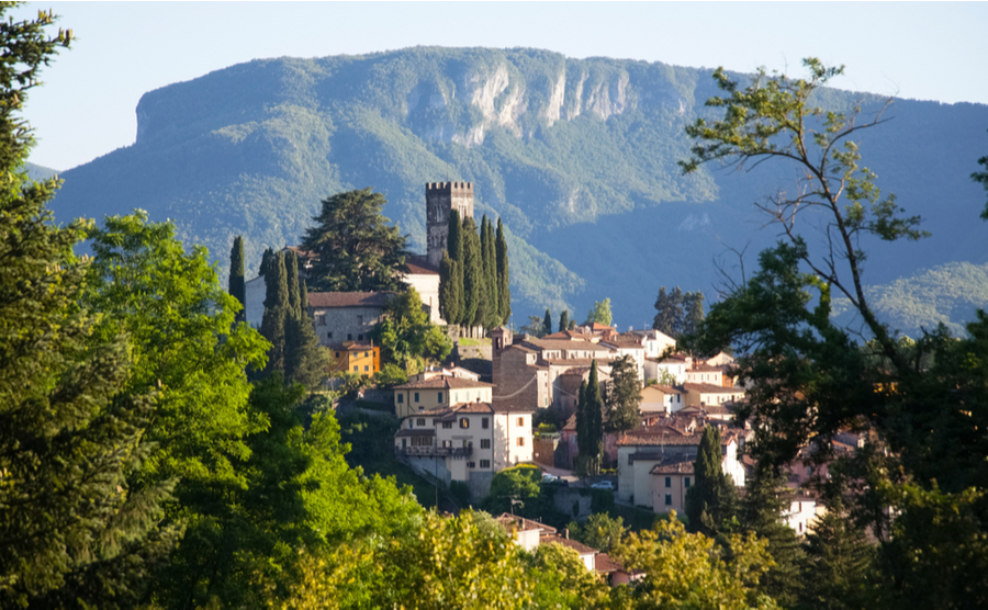 Discovering the 10 provinces of Tuscany