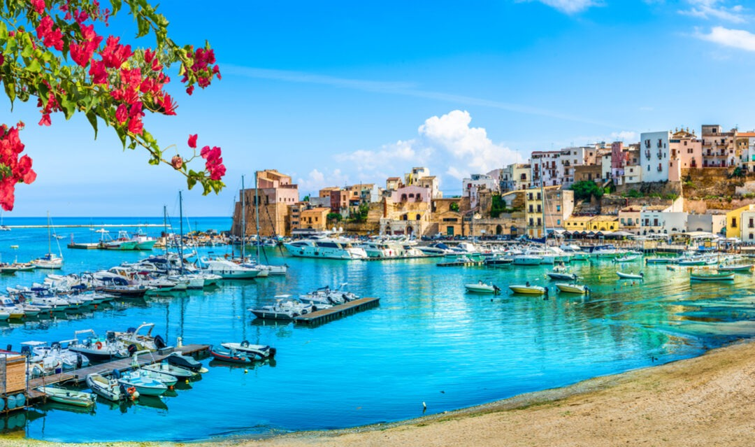 Why it's time to go silly for Sicily!