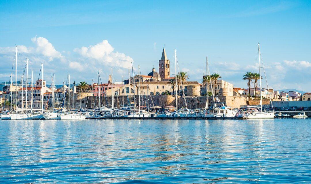 Let's move to Alghero – a Sardinian jewel