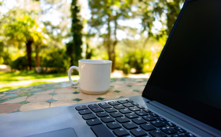 Can you work remotely – and efficiently – from Italy's countryside?