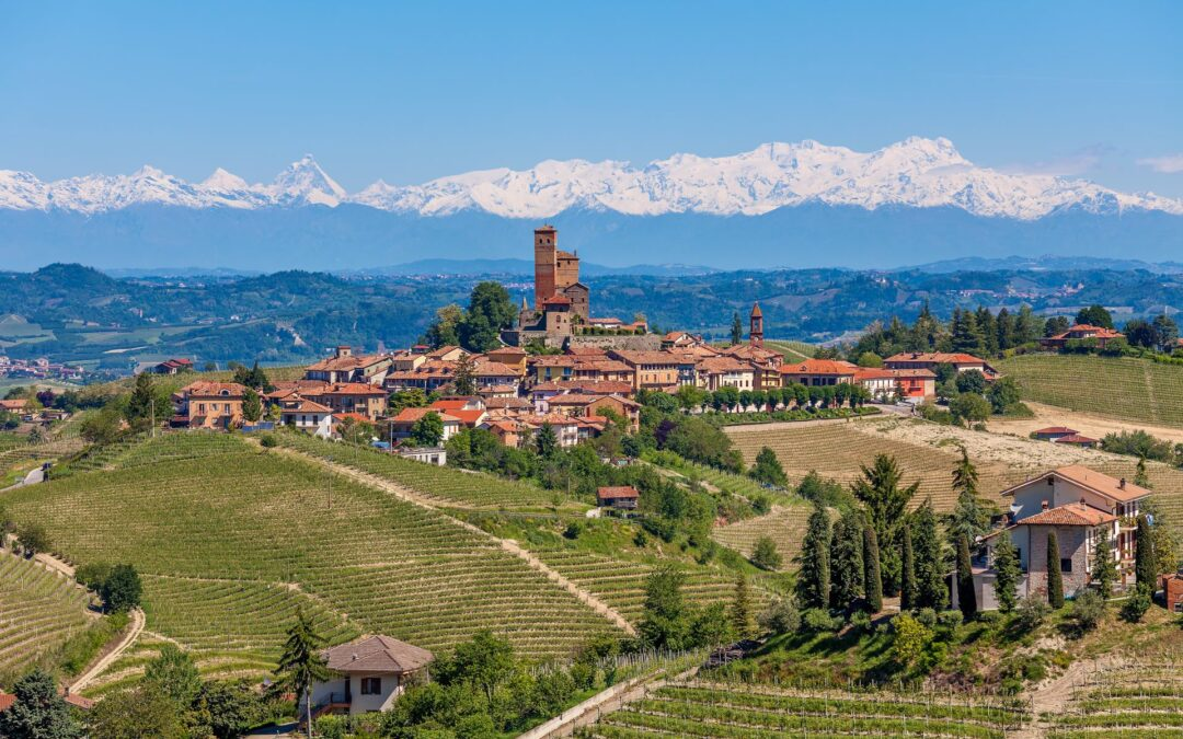 Your guide to living in Piedmont