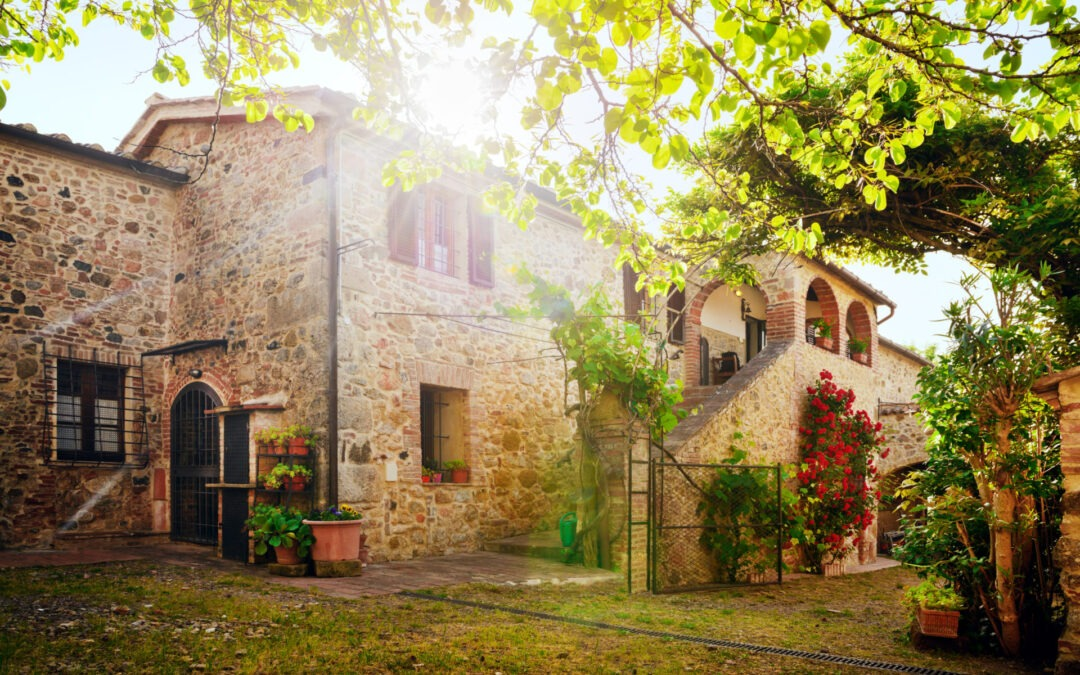 Opening a B&B in Italy