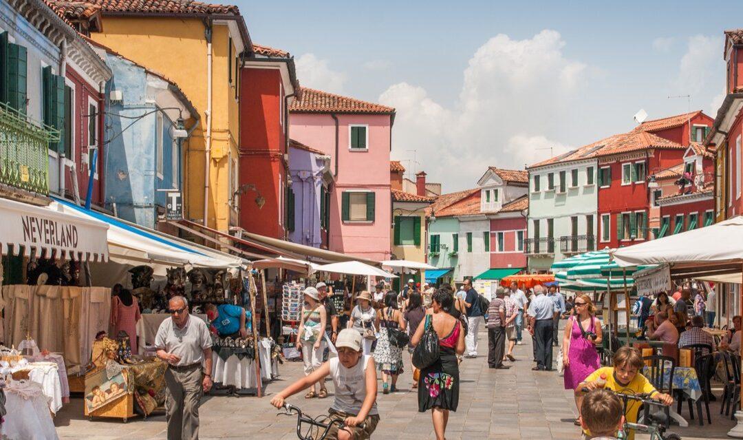 How to Retire to Italy as a non-EU Citizen