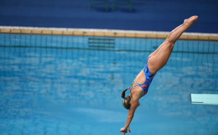 Italy diving