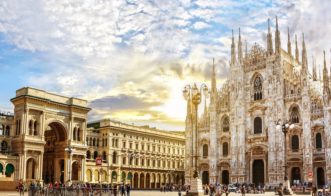 12 great reasons to buy near Milan