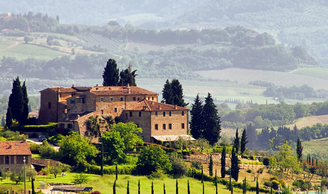13 ways to make your Italian home, and life, more natural