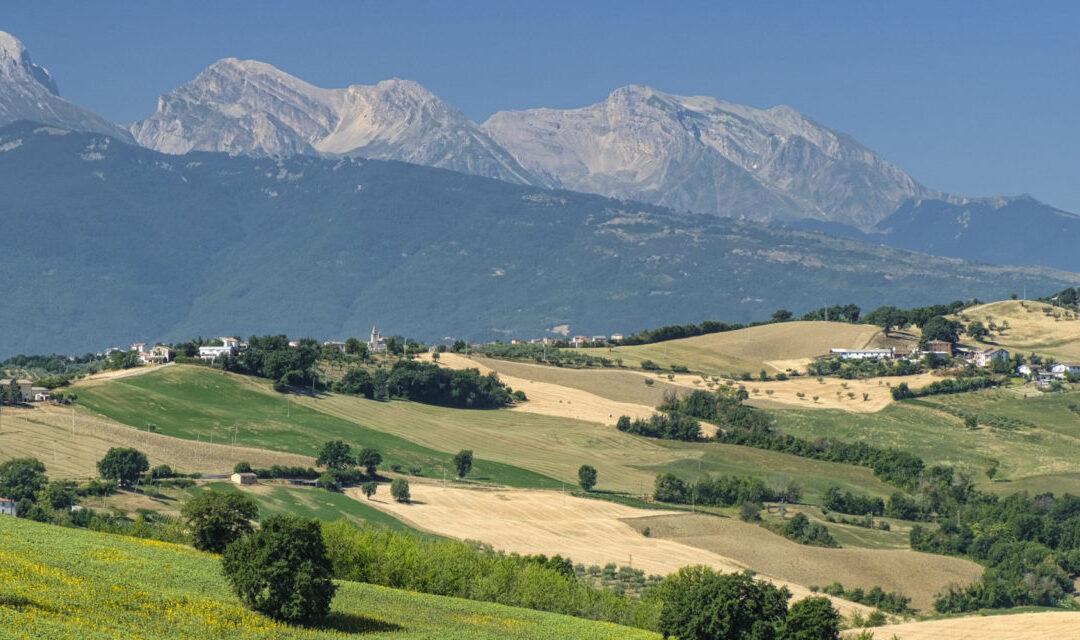 5 buzzing towns in Abruzzo