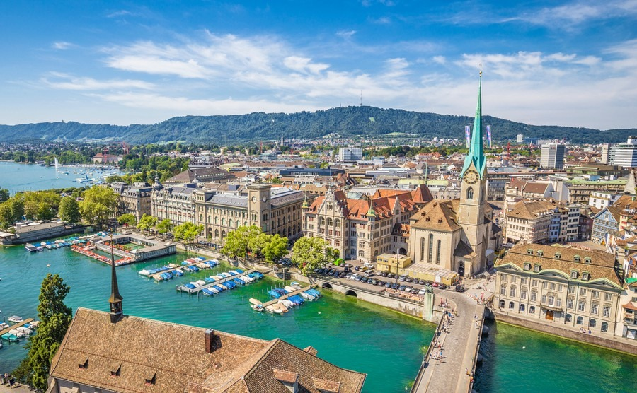 5 pricey places to be an expat