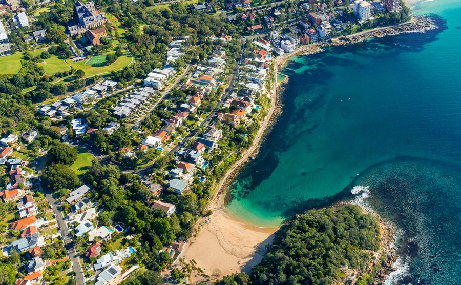 Sydney's property market is showing signs of stabilisation – good news for anyone deciding where to buy in Australia.