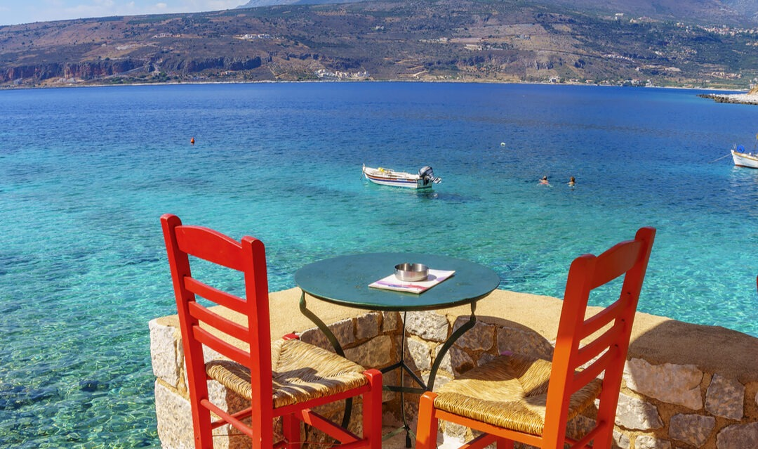 Seven surprisingly affordable Mediterranean coastlines