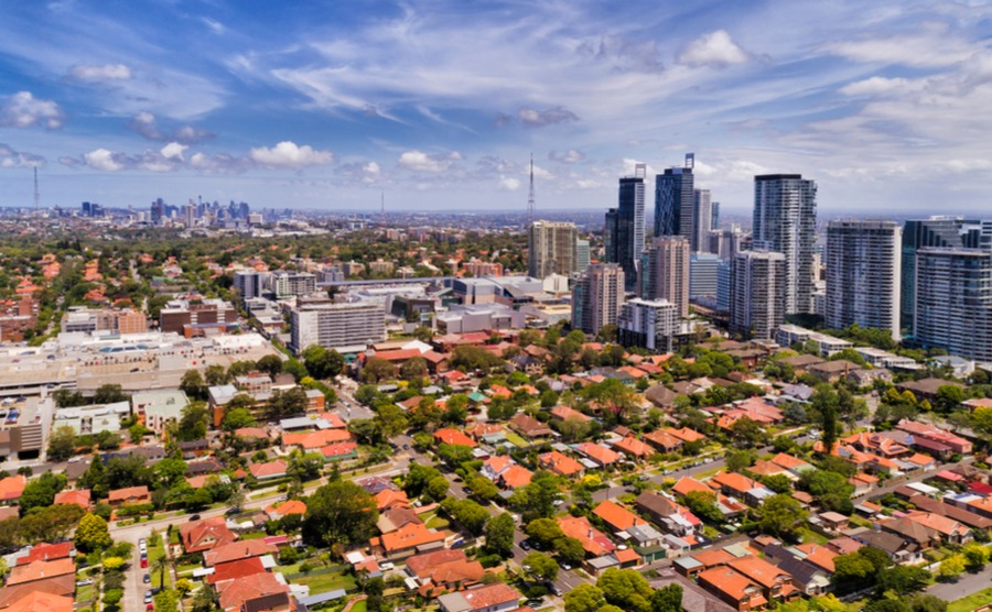 The property market in Australia in 2019 has some interesting opportunities for overseas buyers.