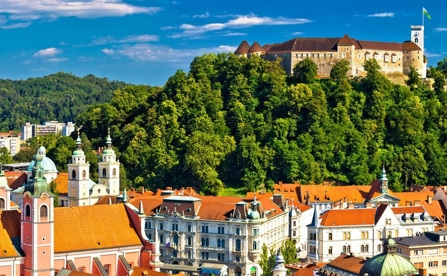 Property Market Slovenia