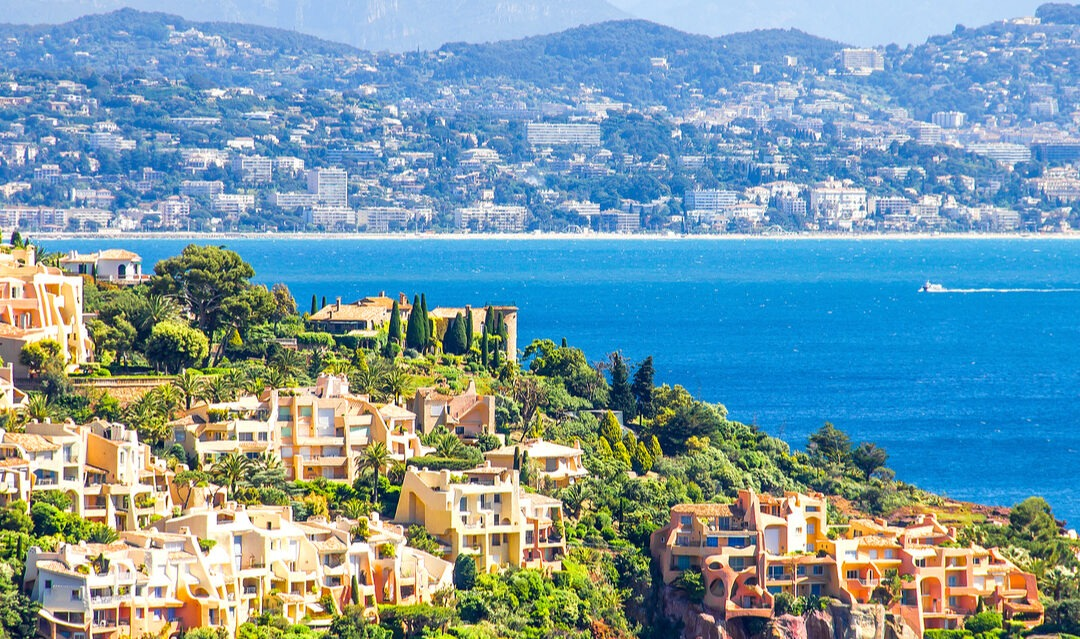 Buying a home on the French Riviera